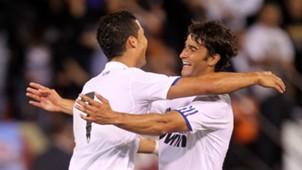 Cristiano Ronaldo Marcos Tebar Real Madrid 08042010