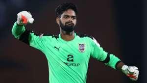 Albino Gomes NorthEast United FC Mumbai City FC ISL season 3 2016