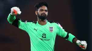 Albino Gomes NorthEast United FC Mumbai City FC ISL season 3 2016