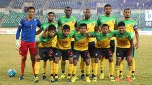 Chennai City FC Bengaluru FC I-League 2017