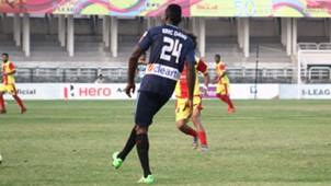 Eric Dano Gokulam FC Minerva Punjab FC I-League 2017/2018