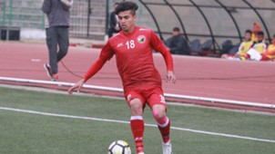 Aiman Al Hagri Shillong Lajong FC I-League 2017/2018