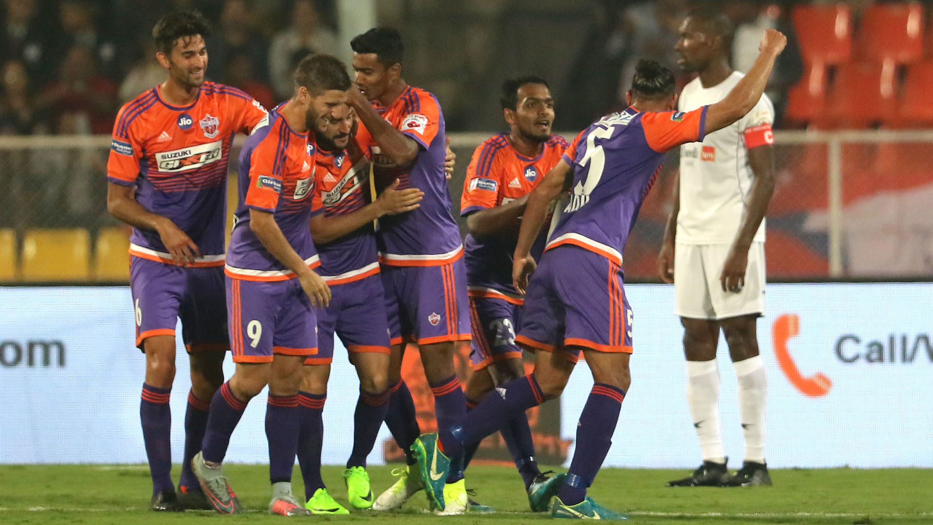 FC Pune City Coach Ranko Popovic Suspended, Fined Rs 5 Lakh