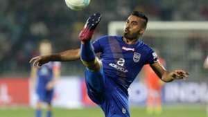 Sehnaj Singh Mumbai City FC Delhi Dynamos FC ISL season 3 2016