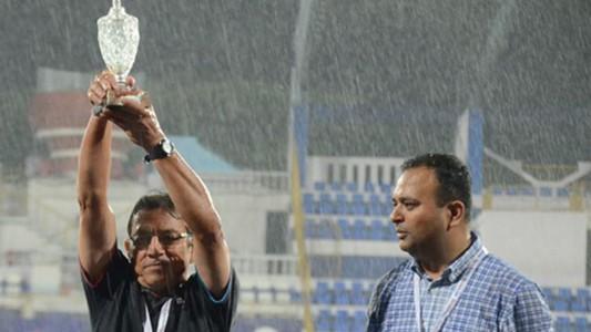 Sanjoy Sen Mohun Bagan AC I-League