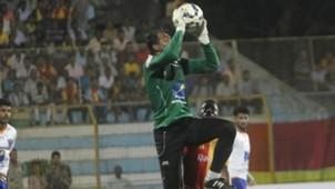 Kunal Sawant East Bengal FC Mumbai FC I-League