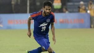 Alwyn George Bengaluru FC