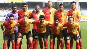 East Bengal I-League 2017/2018