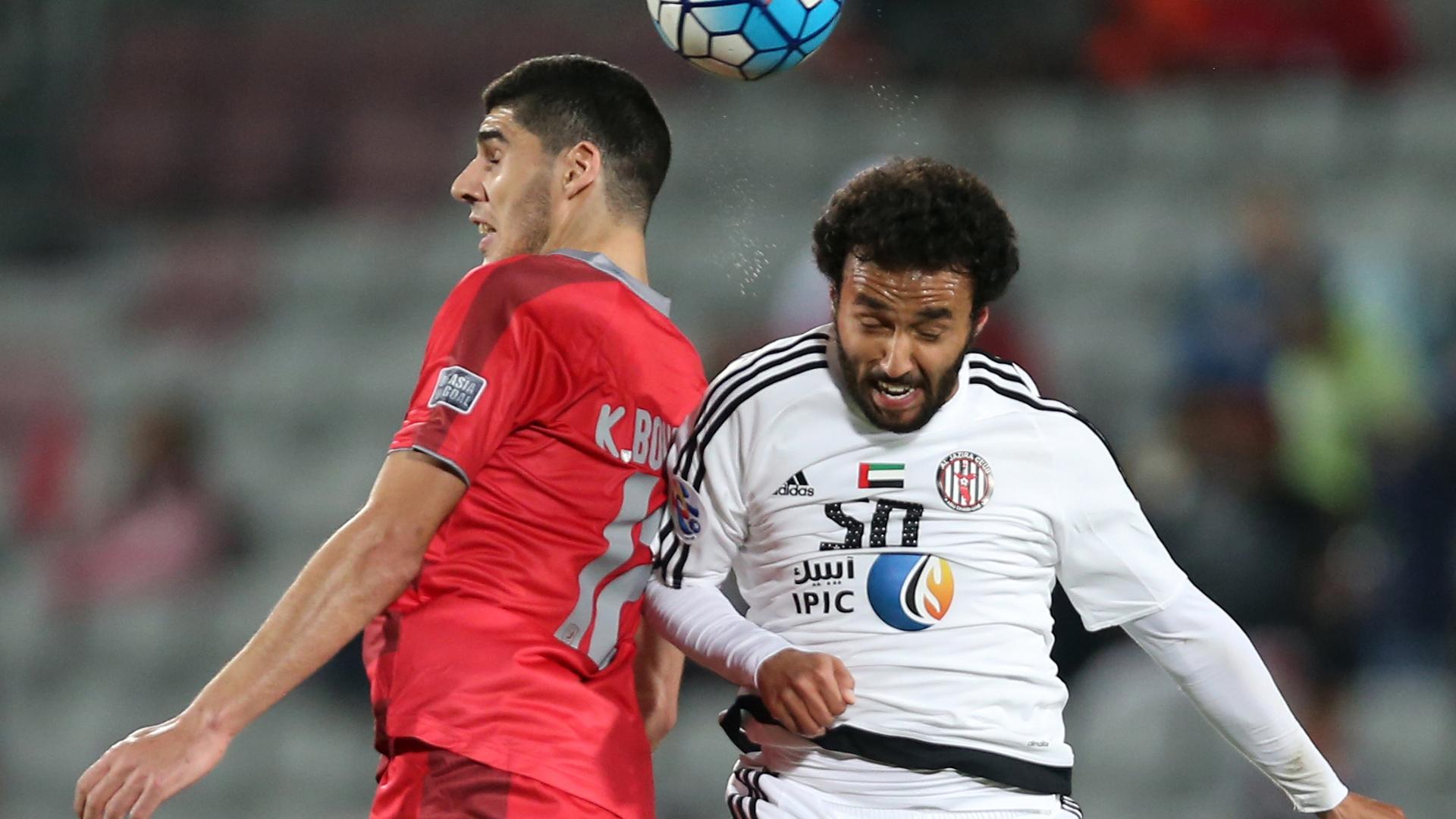 Lekhwiya Al-Jazira AFC Champions League 2017