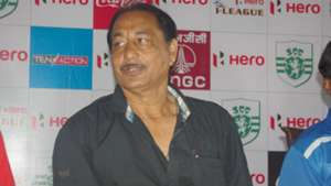 Armando Colaco East Bengal I-League
