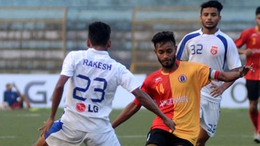 TFA U19 Eastbengal U19 LG IFA shield 2015-16 U19