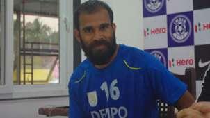 Samir Naik Dempo SC