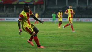 Kamo Bayi Gokulam FC Chennai City FC I-League 2017/2018