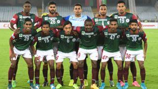 Mohun Bagan I-League 2017/2018