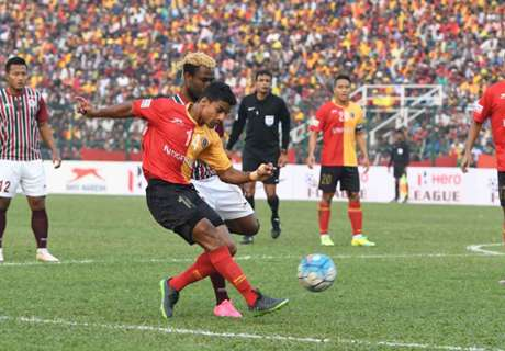 Mehtab - I have a problem with a section of East Bengal fans
