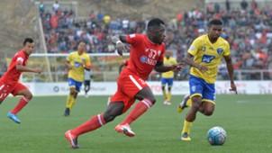 Kamo Bayi Aizawl FC Mumbai FC I-League 2017