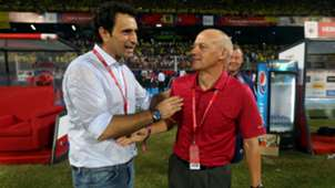 Jose Molina Steve Coppell Kerala Blasters FC Atletico de Kolkata ISL final season 3 2016