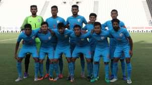 India U-23 National Team  AFC U23 Championship China 2018 Qualifiers