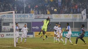 Minerva Punjab FC Indian Arrows I-League 2017/2018