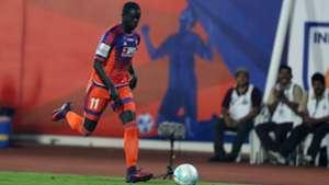 Momar Ndoye FC Pune City Mumbai City FC ISL Season 3 2016