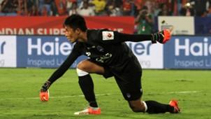 Soram Poirei Angamba FC Pune City Delhi Dynamos FC ISL season 3 2016