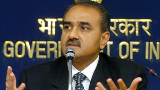 Praful Patel