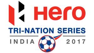 Tri-Nation Series India 2017