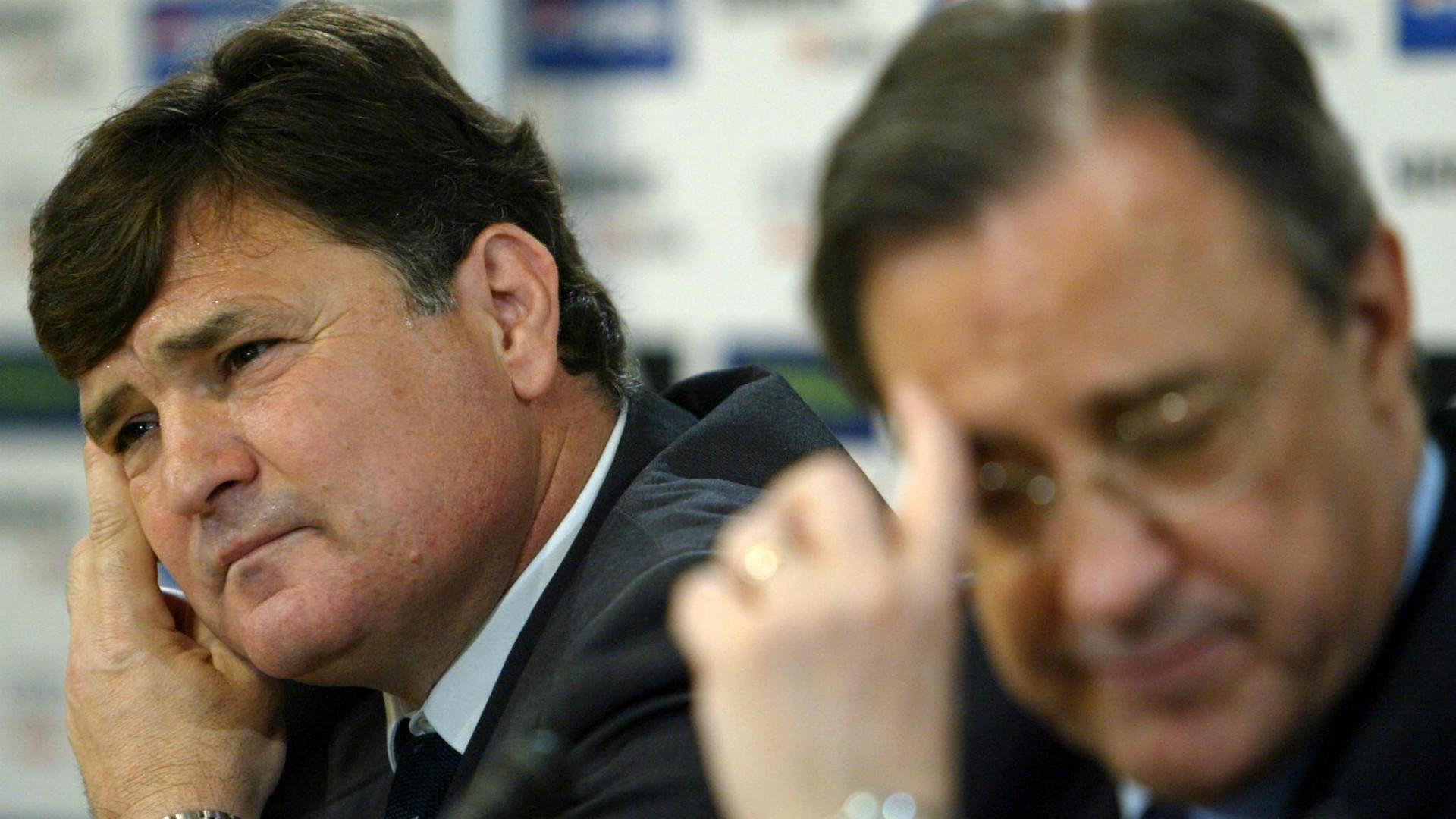 José Antonio Camacho Real Madrid 05252004