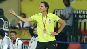 Alexandre Guimaraes Mumbai City FC Atletico de Kolkata ISL semi final season 3 2016