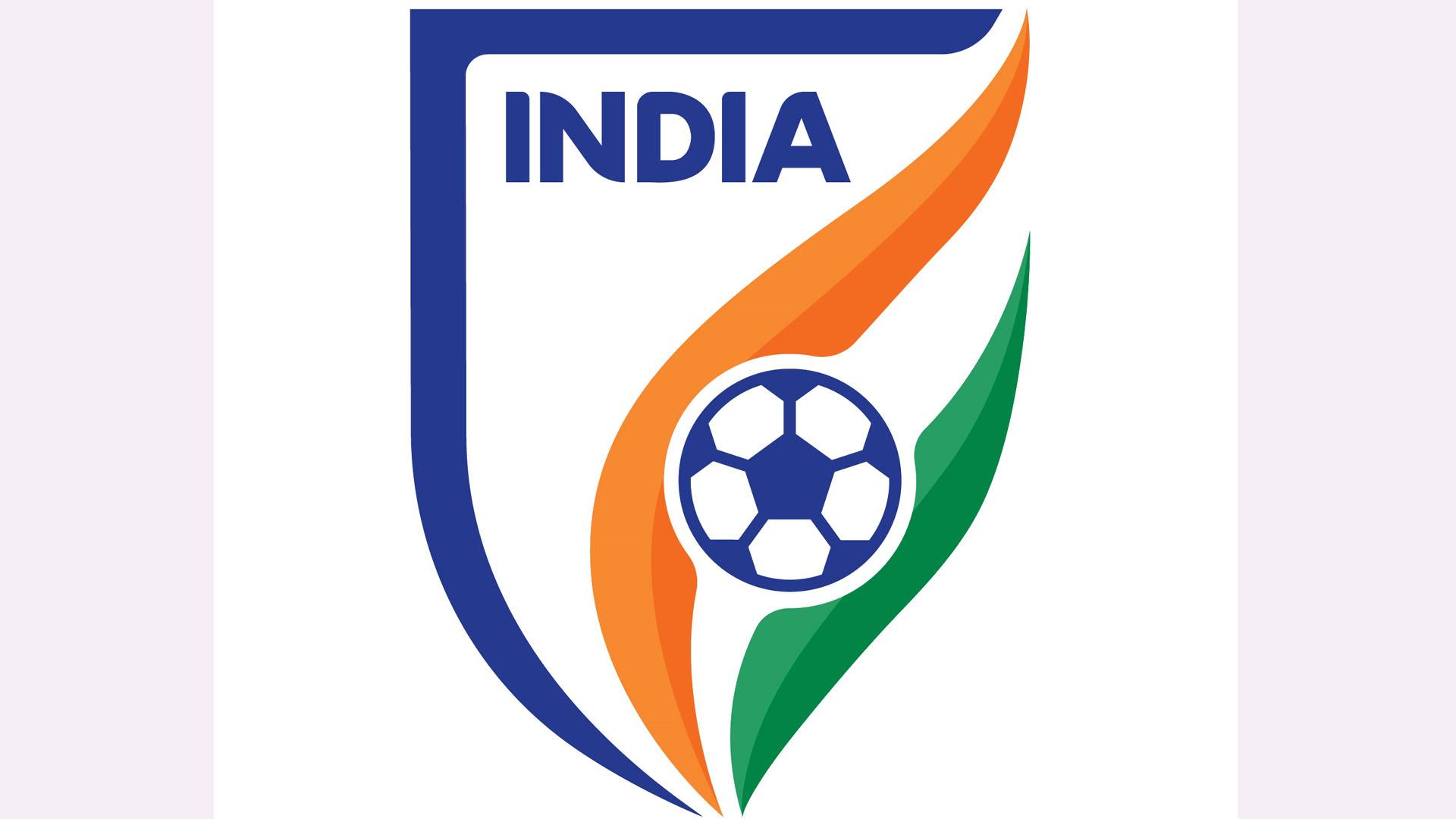 AIFF new logo
