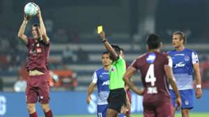Bengaluru FC NorthEast United FC ISL 4 2017/2018