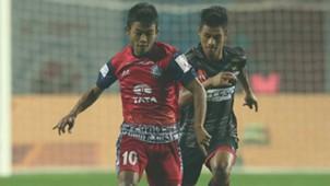 Jerry Mawhmingthanga Jamshedpur FC ATK ISL Season 4 2017/2018