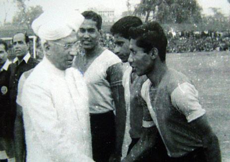 Prasanta Sinha