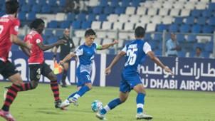Sunil Chhetri Bengaluru FC Istiklol FC AFC Cup Final 2017