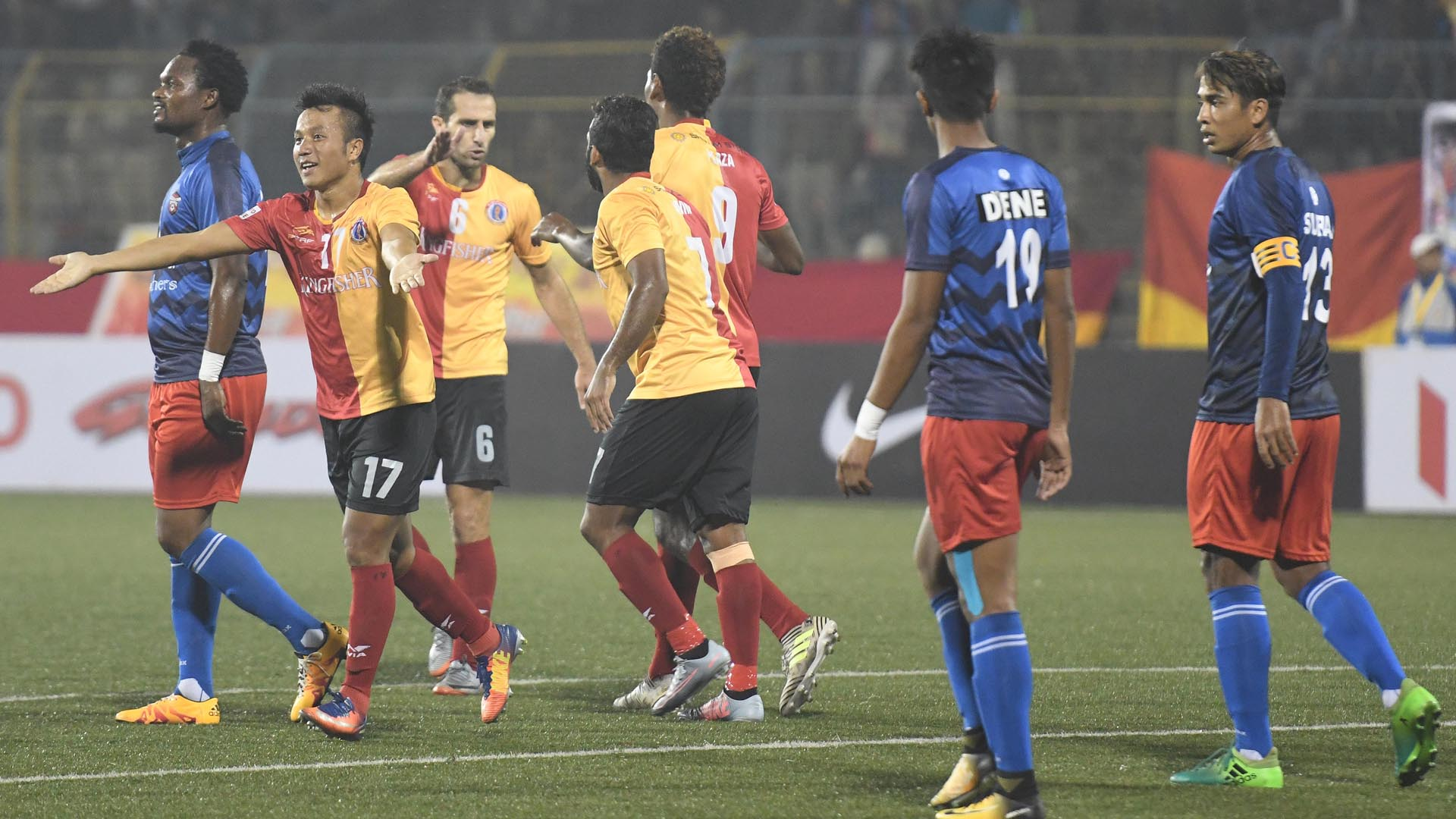 I-League 2017: Churchill Brothers coach Alfred Fernandes - Important to end the year on a high