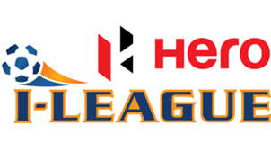 Hero I-League Logo