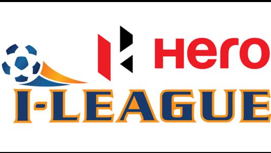Hero I-League Logo