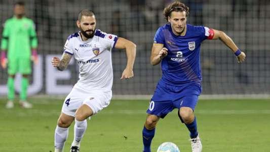 Hans Mulder Diego Forlan Mumbai City FC Chennaiyin FC ISL season 3 2016