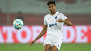 Marcos Tebar Delhi Dynamos FC Chennaiyin FC ISL season 3 2016