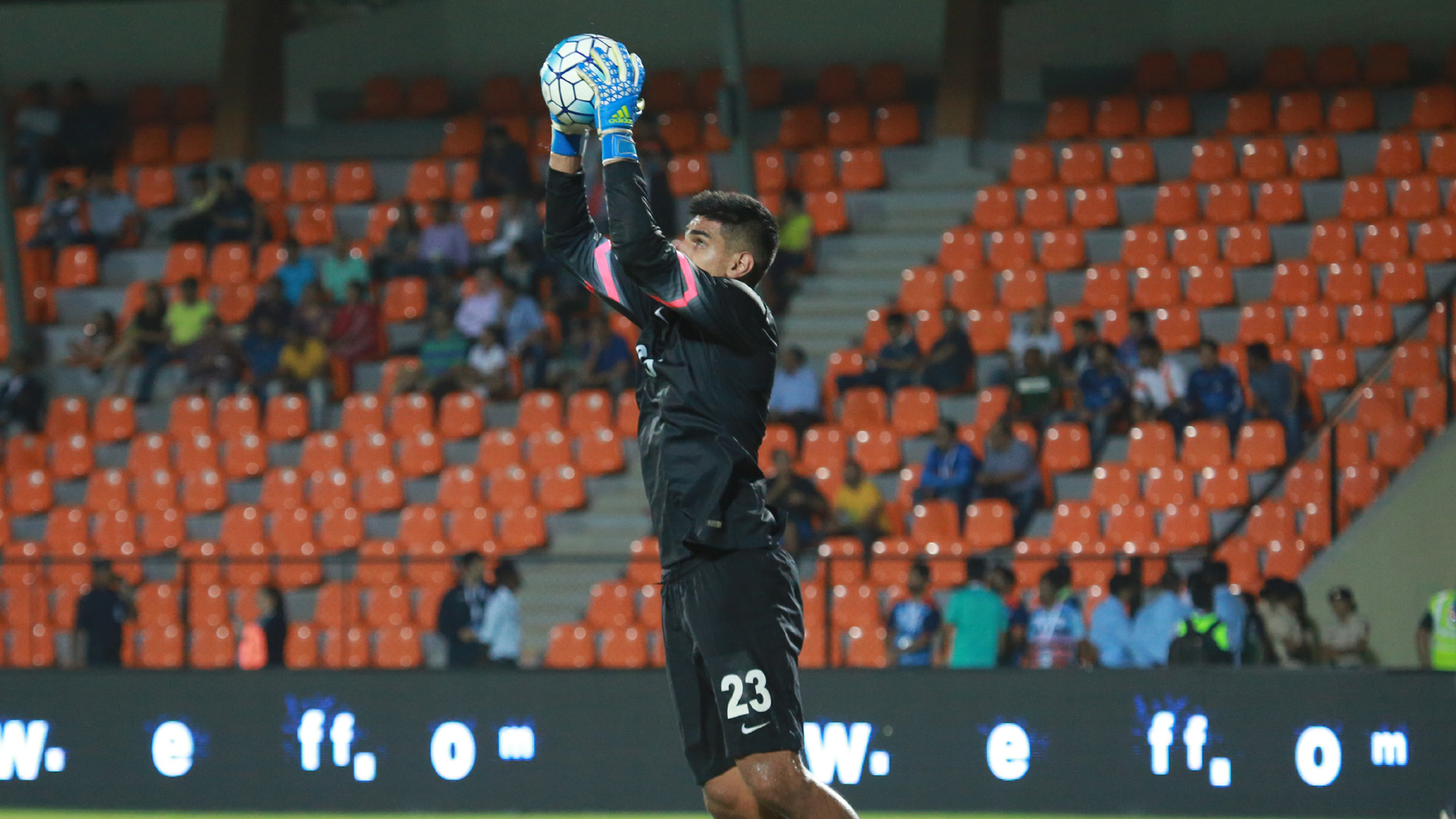 India's no. 1 Gurpreet Singh signs for Bengaluru FC