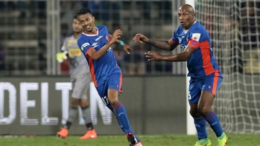 Mandar Rao Desai FC Goa Atletico de Kolkata ISL season 3 2016