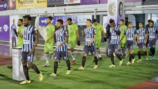 Minerva Punjab FC Chennai City FC I-League 2017/2018