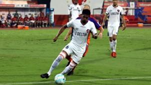 Raju Gaikwad FC Pune City FC Goa ISL season 3 2016