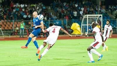 Bengaluru FC Mohun Bagan I-League 31052015