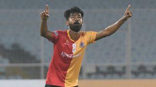 Md Rafique East Bengal Gokulam FC I-League 2017/2018