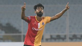 Md Rafique East Bengal Gokulam FC I-League 2017/2018
