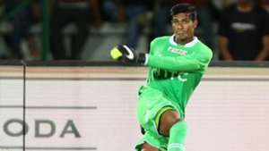 Subrata Paul NorthEast United FC Kerala Blasters ISL Season 3 2016