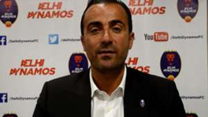 Simone Barone upcoming assistant coach of Delhi Dynamos FC ISL