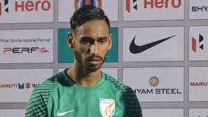 AFC U-23 Championship: Prabhsukhan Gill - Win against Argentina instilled a lot of belief in us