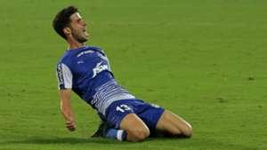 Eduardo Garcia Bengaluru FC Mumbai FC ISL season 4 2017/2018